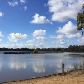Rutherglen Lake Moodemere - 4