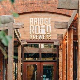 brewery venue