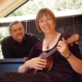 Leanne Murphy & Frank Prem